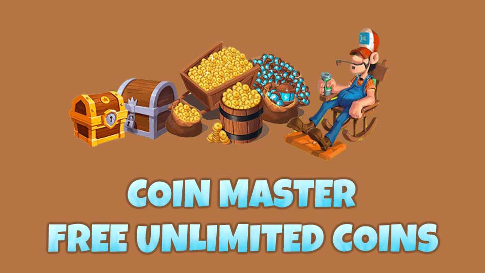 If You're Playing Coin Master You need To Read This
