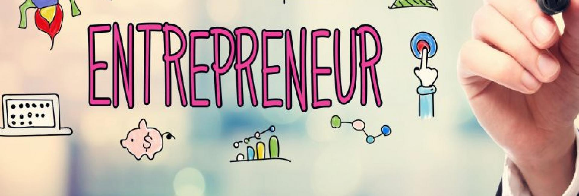 Motivational ideas for all entrepreneurs
