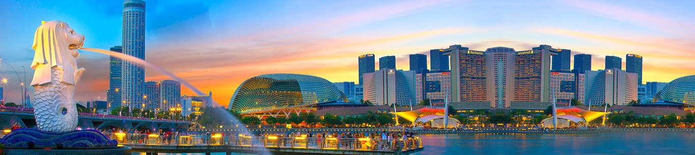 toure singapore