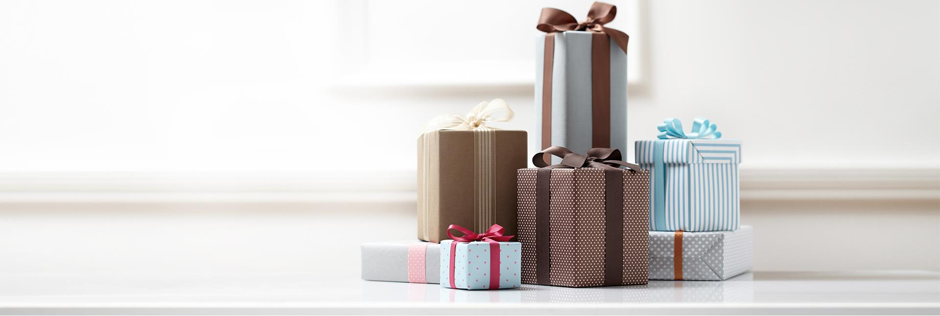 Finding the best gifting material for your clients
